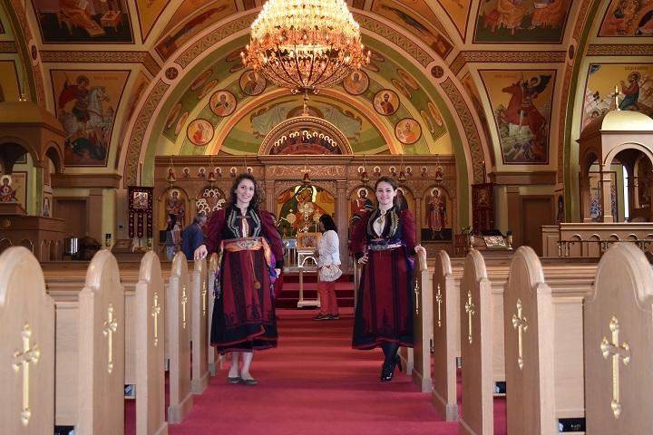 Saint Mary's Albanian Festival | Thanks for a great Festival